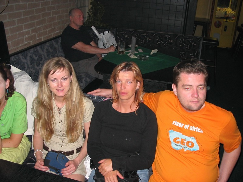 Miluse, Jana, Risa