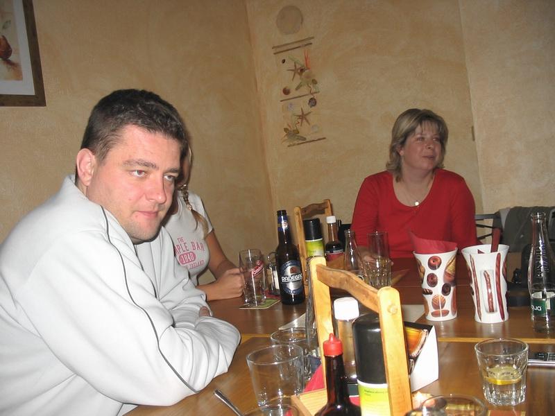 Richard & Lenka