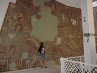 Muzeum Bardo - Mozaika