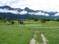 podhuri Julskych Alp