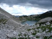 Triglavske jezero