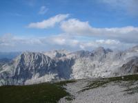 italska strana Alp