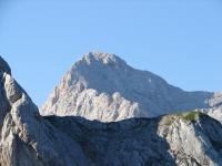 Triglav (2.864 m.n.m)