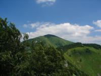 hrebenovka
