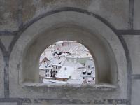 Cesky Krumlov - prosinec 2005