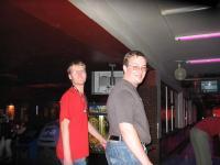 Worst bowling team ever