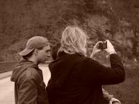 výuka jak fotografovat