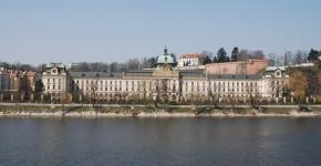 Vltava a úřad vlády