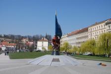 památník II. odboje
