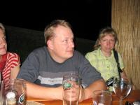 Alzbeta, Radek, Misa