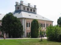 Zamek knezny z Babicky