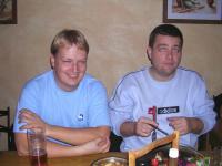 Radek & Richard