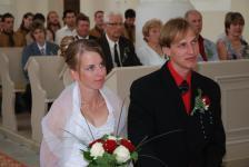 obřad v Nosislavi