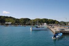 Kušimotský malý přístav