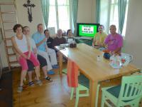 Picture of Šumava crew 2013
