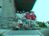 Kaplicon 2005 3D group photos 1