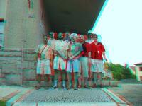 Kaplicon 2005 3D group photos 2